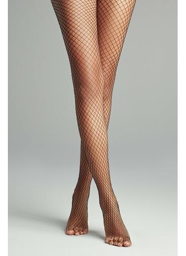 Penti Külotlu Çorap Siyah